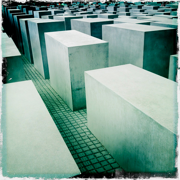 Memorial in Berlin